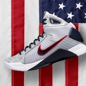 Men's Nike Hyperdunk OG (Size 10)
